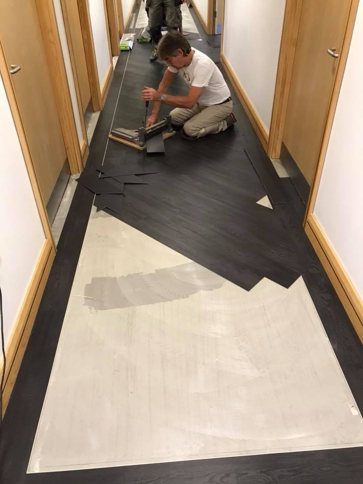 Manufacturers County Contracts Flooring