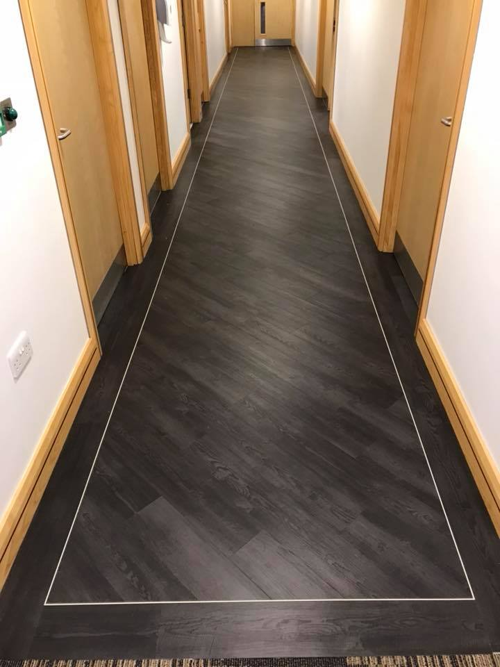 Home County Contracts Flooring